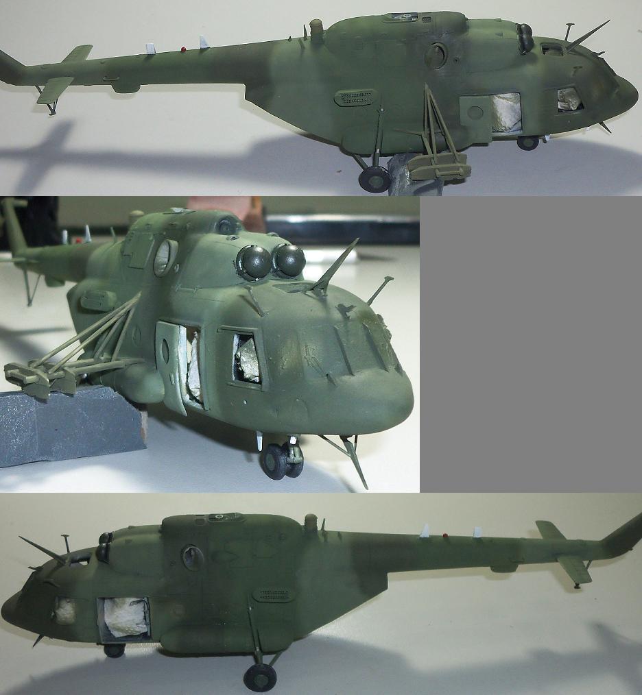 MI17V5 Venezolano/ Hobby boss MI8T 1/72 en proceso Caribe3_zpsde608033