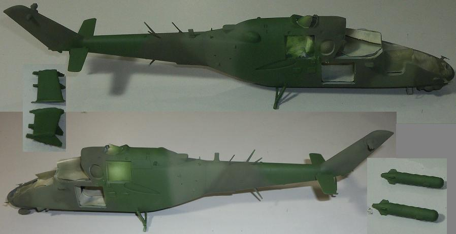 MI17V5 Venezolano/ Hobby boss MI8T 1/72 en proceso Caribe6_zpsd49180a1