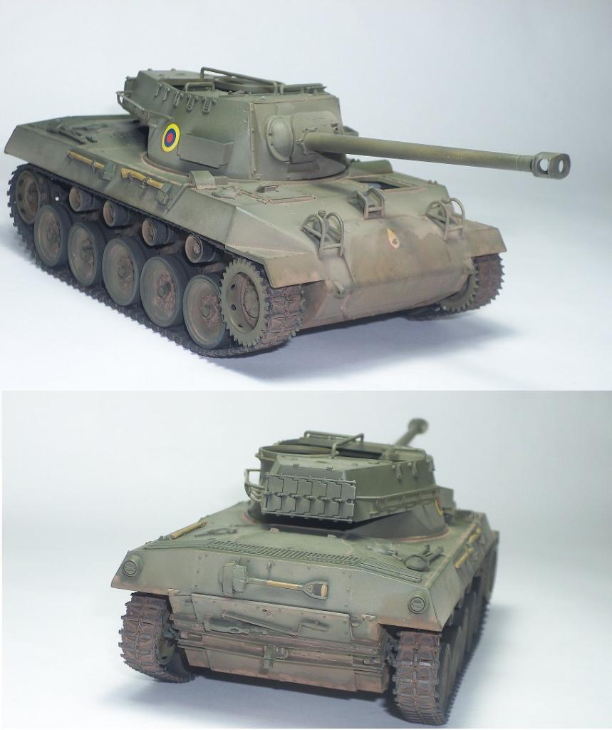 M18 Hellcat AFV M18Avance_zpsf580b32a