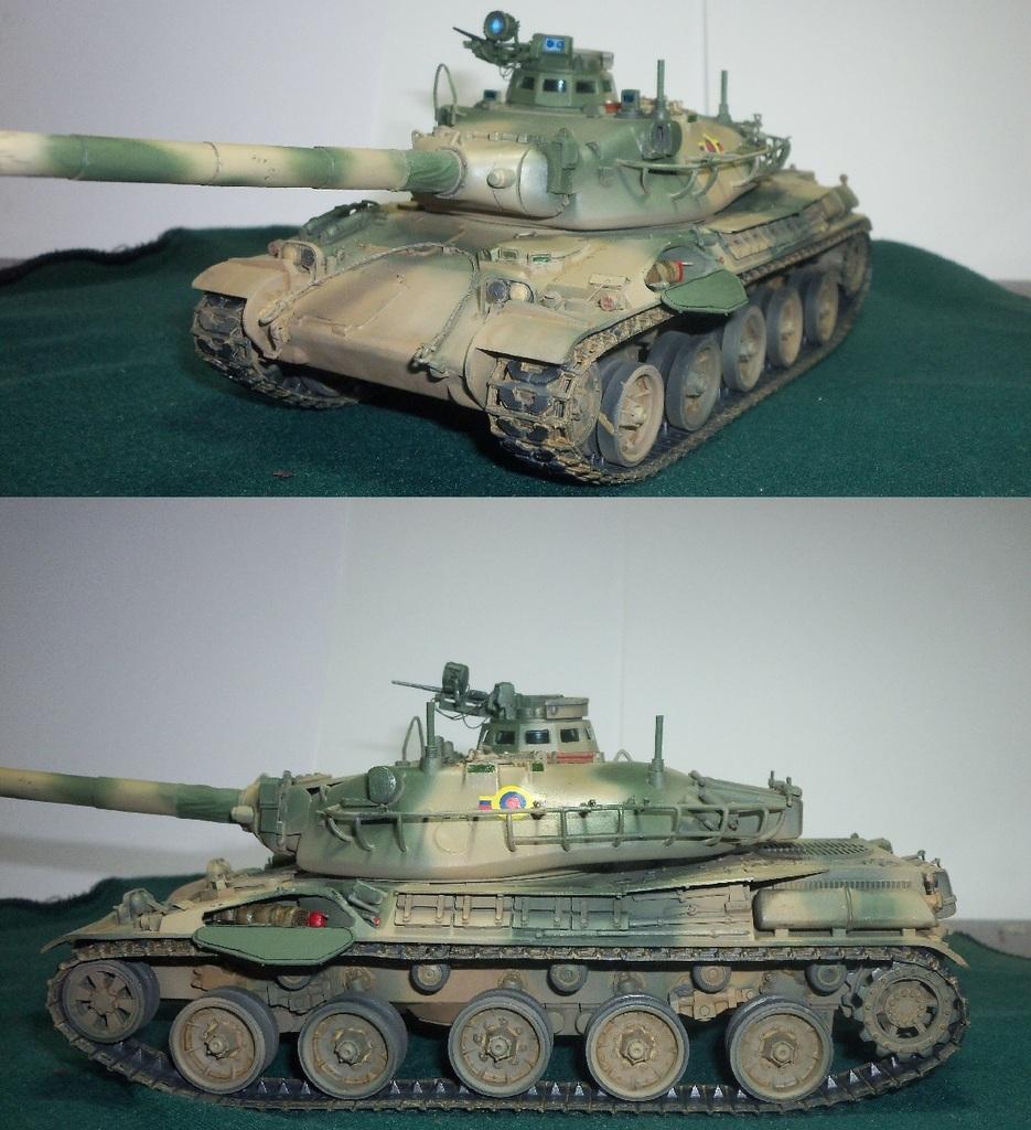 AMX30 de Venezuela  heller 1/35 Amx301_zpsrn1pidpl