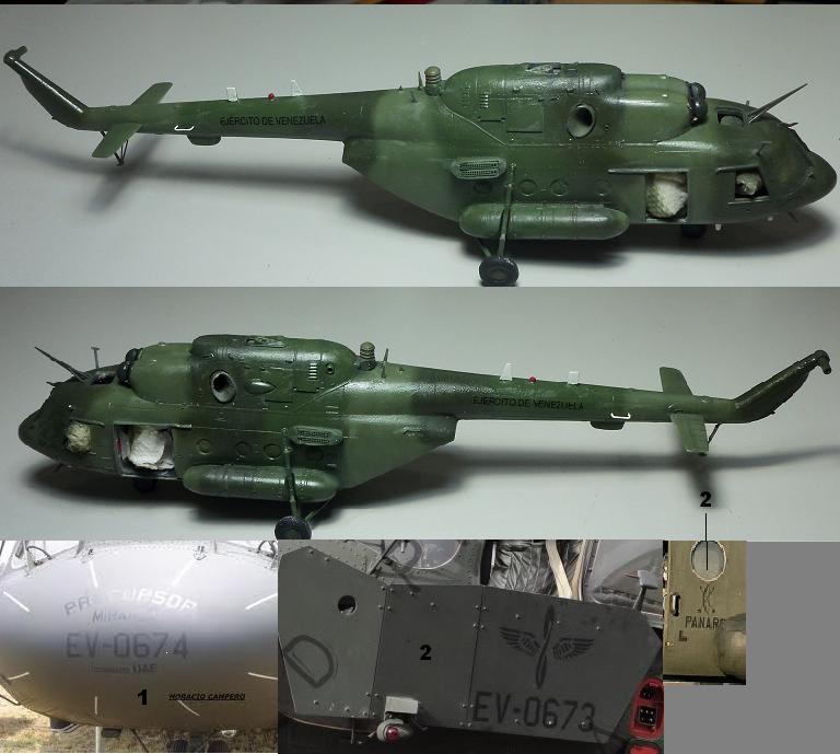 MI17V5 Venezolano/ Hobby boss MI8T 1/72 en proceso Caribe4_zps5ecc38cc