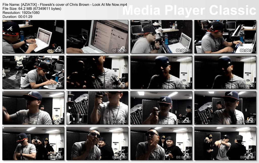K-Music : Aziatix AZIATIX-FlowsikscoverofChrisBrown-LookAtMeNowmp4_thumbs_20120107_085641-1