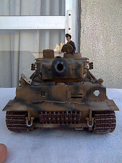 Tiger I 2 SS Pz Gren.Div. Das Reich 1/35 Tamiya Imagem0025_zpsf51ddaae