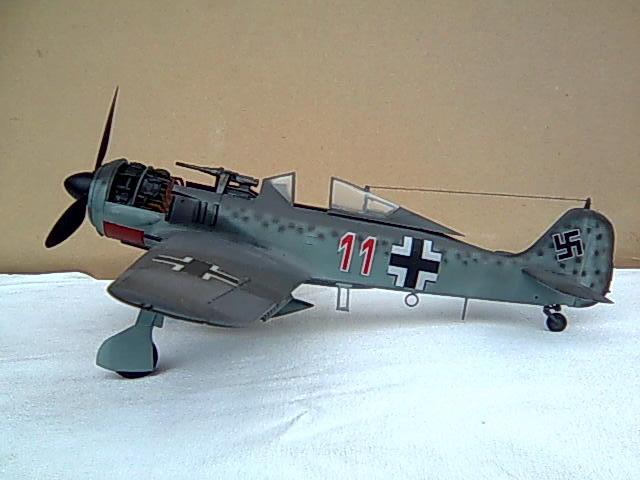 Focke wulf 190 1/32 Hasegawa Imagem002_zps8d0453fd