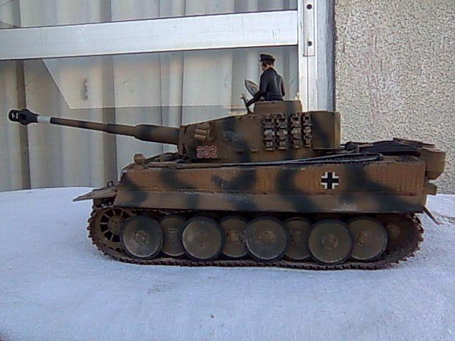 Tiger I 2 SS Pz Gren.Div. Das Reich 1/35 Tamiya Imagem0036_zps5901e3c5