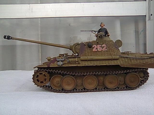 Panther ausf A 1/35 Tamiya Imagem003_zpsf2fdc249