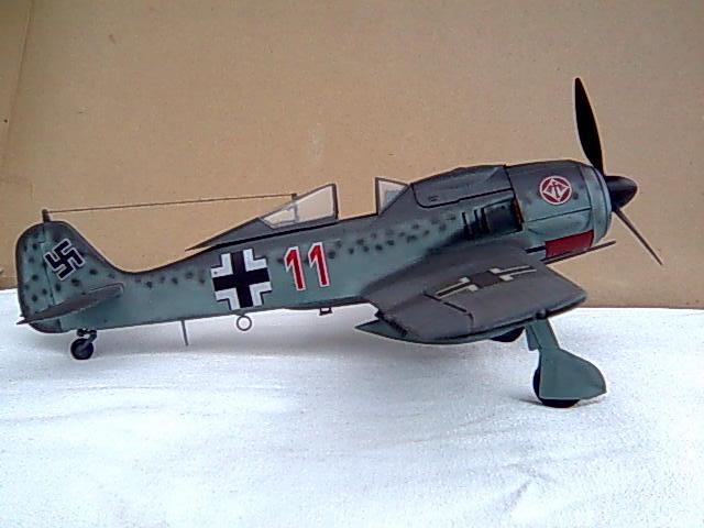 Focke wulf 190 1/32 Hasegawa Imagem004_zps1fec8799