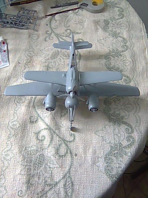 Ta-154 mistel Dragon 1/48 Imagem006_zpsa1faeff3