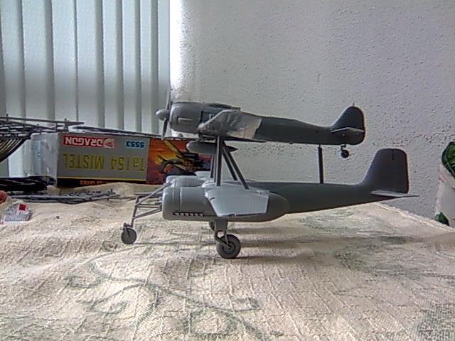 Ta-154 mistel Dragon 1/48 Imagem008_zpsb576783b
