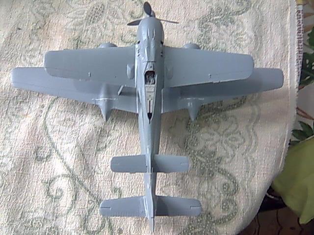 Ta-154 mistel Dragon 1/48 Imagem009_zps09d4bb54