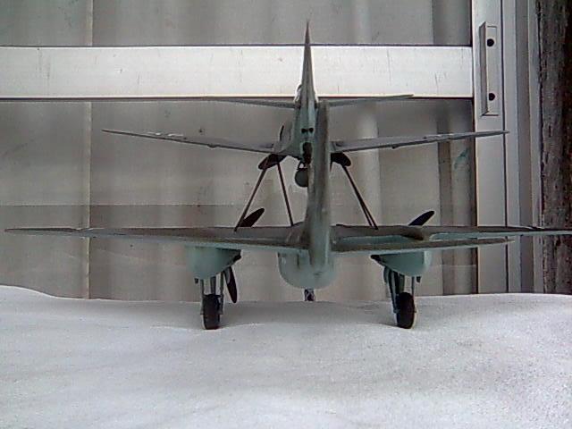 Ta-154 mistel Dragon 1/48 Imagem012_zps1a6980f4
