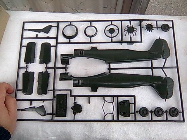 Focke wulf 190 1/32 Hasegawa Imagem0082_zps91361668