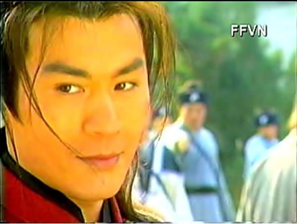 [1998]Đa tình đao | Huỳnh Văn Hào, Hà Mỹ Điền, Cung Từ Ân, Lâm Vĩ 01-1
