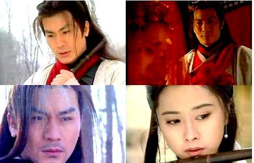 [1998]Đa tình đao | Huỳnh Văn Hào, Hà Mỹ Điền, Cung Từ Ân, Lâm Vĩ 02