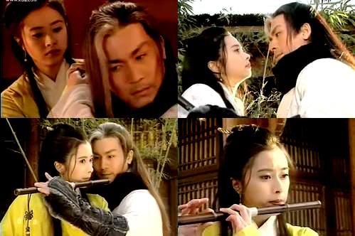 [1998]Đa tình đao | Huỳnh Văn Hào, Hà Mỹ Điền, Cung Từ Ân, Lâm Vĩ 03