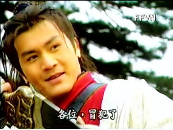 [1998]Đa tình đao | Huỳnh Văn Hào, Hà Mỹ Điền, Cung Từ Ân, Lâm Vĩ 05
