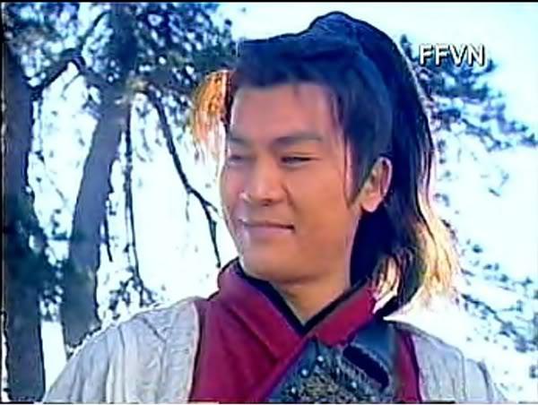 [1998]Đa tình đao | Huỳnh Văn Hào, Hà Mỹ Điền, Cung Từ Ân, Lâm Vĩ 06-1