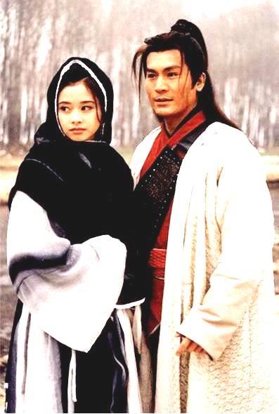 [1998]Đa tình đao | Huỳnh Văn Hào, Hà Mỹ Điền, Cung Từ Ân, Lâm Vĩ 06
