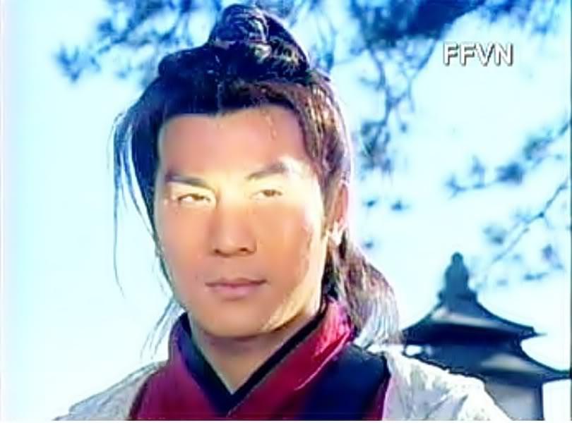 [1998]Đa tình đao | Huỳnh Văn Hào, Hà Mỹ Điền, Cung Từ Ân, Lâm Vĩ 07