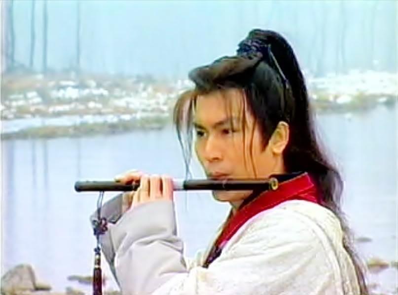 [1998]Đa tình đao | Huỳnh Văn Hào, Hà Mỹ Điền, Cung Từ Ân, Lâm Vĩ 08