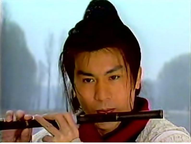 [1998]Đa tình đao | Huỳnh Văn Hào, Hà Mỹ Điền, Cung Từ Ân, Lâm Vĩ 11