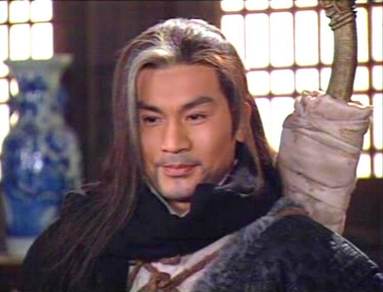 [1998]Đa tình đao | Huỳnh Văn Hào, Hà Mỹ Điền, Cung Từ Ân, Lâm Vĩ 114db6e79d87bb0fb838207e