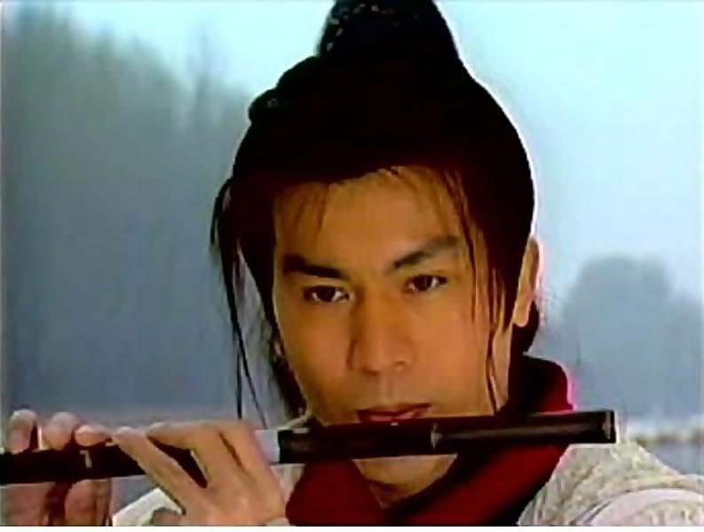 [1998]Đa tình đao | Huỳnh Văn Hào, Hà Mỹ Điền, Cung Từ Ân, Lâm Vĩ 12