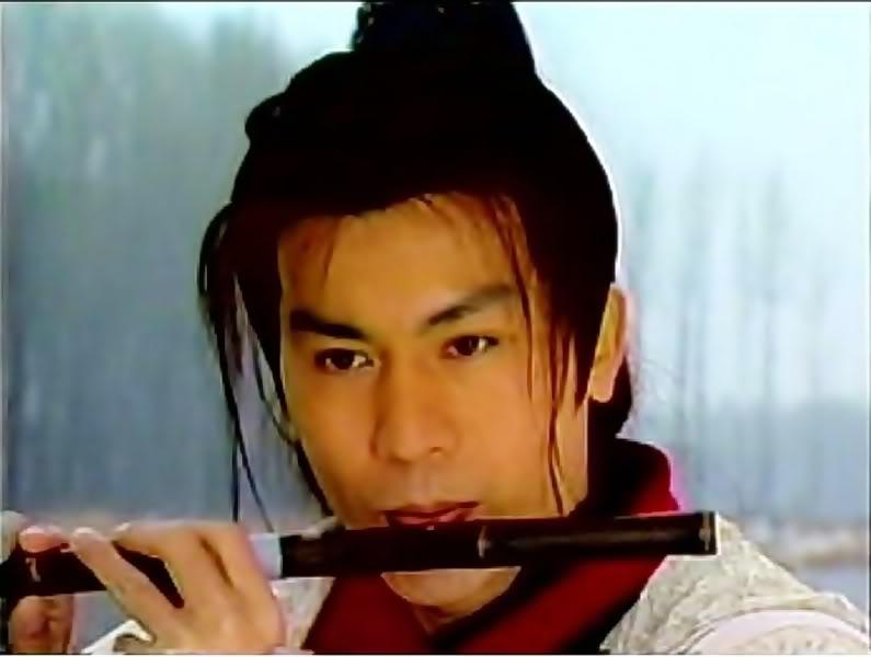 [1998]Đa tình đao | Huỳnh Văn Hào, Hà Mỹ Điền, Cung Từ Ân, Lâm Vĩ 13