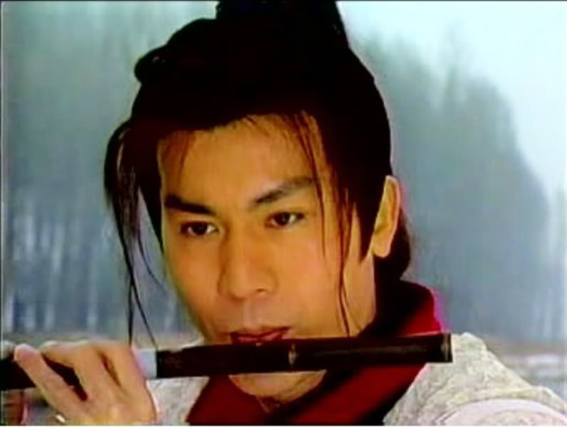 [1998]Đa tình đao | Huỳnh Văn Hào, Hà Mỹ Điền, Cung Từ Ân, Lâm Vĩ 14