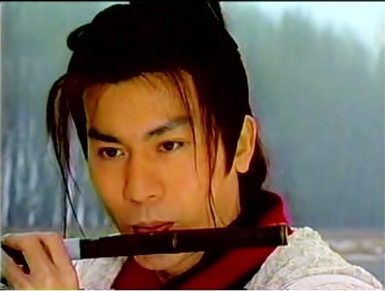 [1998]Đa tình đao | Huỳnh Văn Hào, Hà Mỹ Điền, Cung Từ Ân, Lâm Vĩ 15