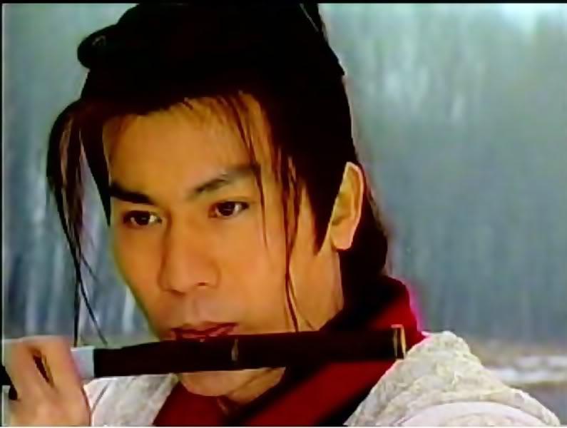[1998]Đa tình đao | Huỳnh Văn Hào, Hà Mỹ Điền, Cung Từ Ân, Lâm Vĩ 16