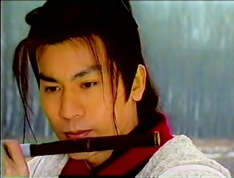 [1998]Đa tình đao | Huỳnh Văn Hào, Hà Mỹ Điền, Cung Từ Ân, Lâm Vĩ 17