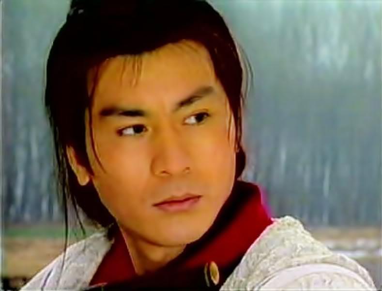 [1998]Đa tình đao | Huỳnh Văn Hào, Hà Mỹ Điền, Cung Từ Ân, Lâm Vĩ 18