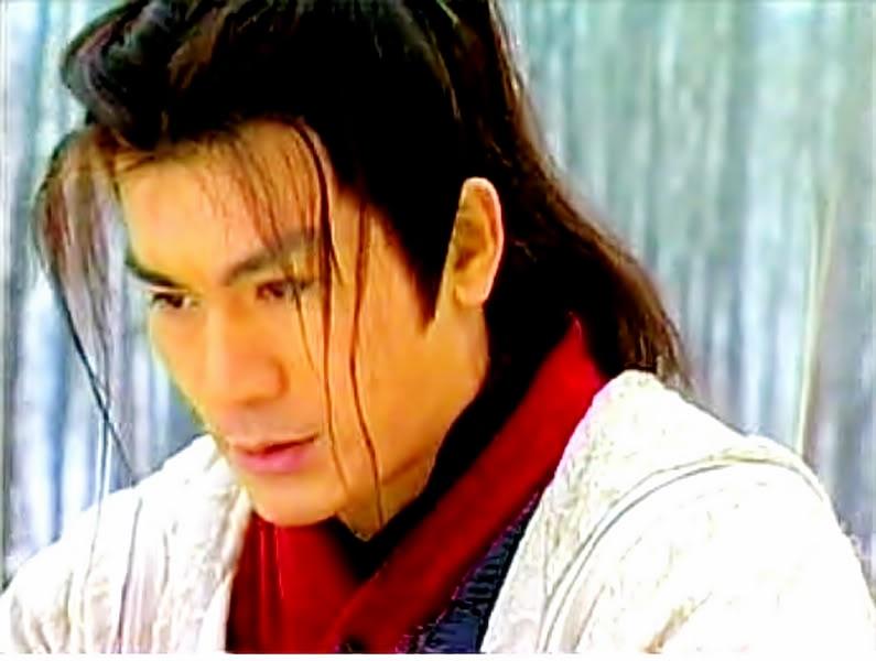 [1998]Đa tình đao | Huỳnh Văn Hào, Hà Mỹ Điền, Cung Từ Ân, Lâm Vĩ 19