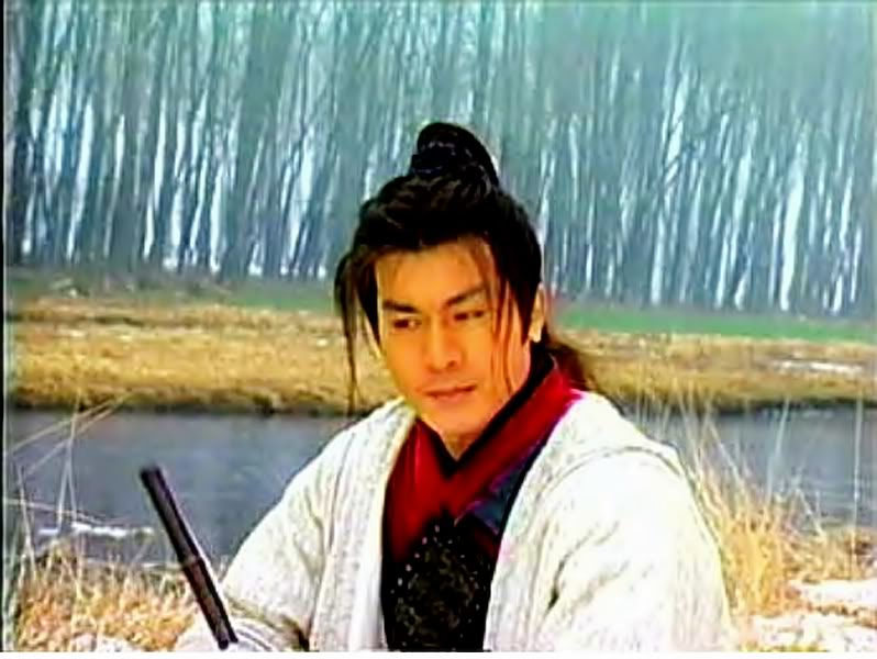 [1998]Đa tình đao | Huỳnh Văn Hào, Hà Mỹ Điền, Cung Từ Ân, Lâm Vĩ 20