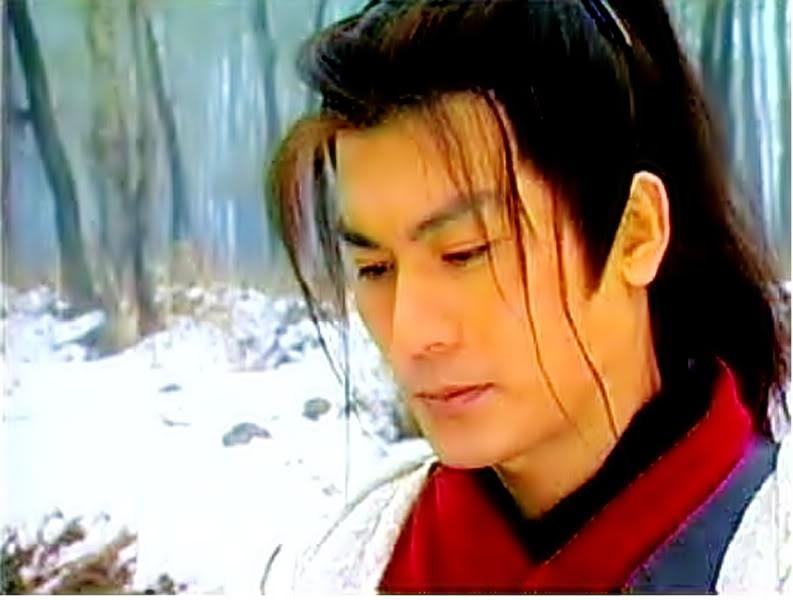 [1998]Đa tình đao | Huỳnh Văn Hào, Hà Mỹ Điền, Cung Từ Ân, Lâm Vĩ 23