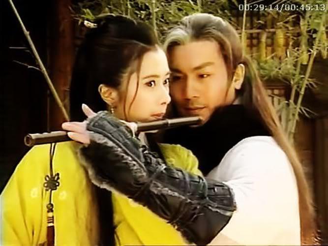 [1998]Đa tình đao | Huỳnh Văn Hào, Hà Mỹ Điền, Cung Từ Ân, Lâm Vĩ 2306124484191000697