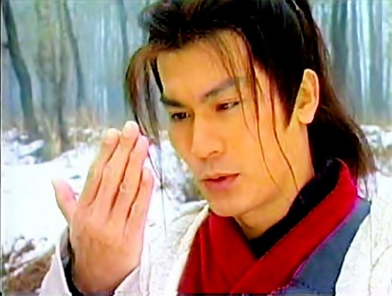 [1998]Đa tình đao | Huỳnh Văn Hào, Hà Mỹ Điền, Cung Từ Ân, Lâm Vĩ 24