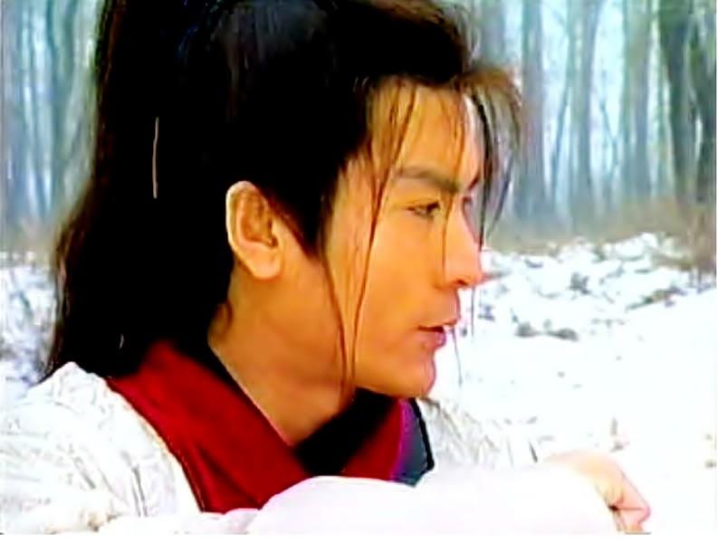 [1998]Đa tình đao | Huỳnh Văn Hào, Hà Mỹ Điền, Cung Từ Ân, Lâm Vĩ 25