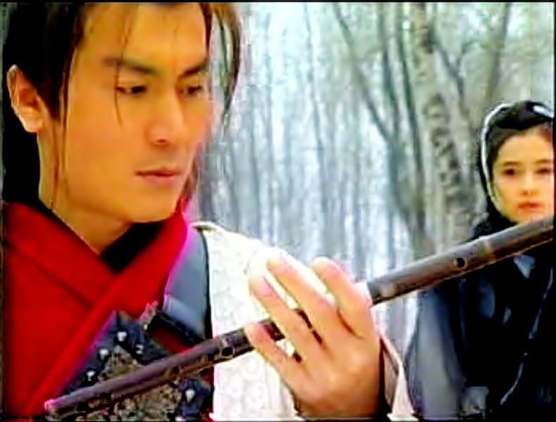 [1998]Đa tình đao | Huỳnh Văn Hào, Hà Mỹ Điền, Cung Từ Ân, Lâm Vĩ 26