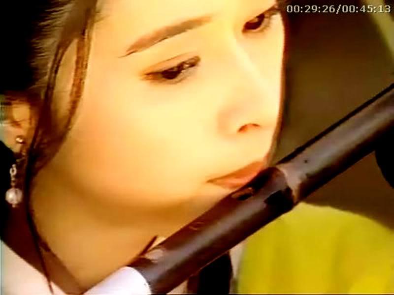 [1998]Đa tình đao | Huỳnh Văn Hào, Hà Mỹ Điền, Cung Từ Ân, Lâm Vĩ 2606739759318257485