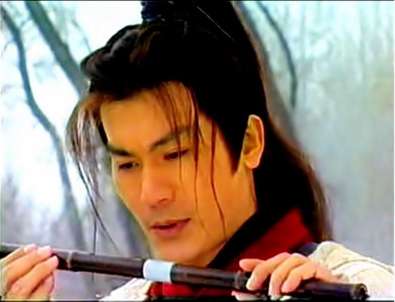 [1998]Đa tình đao | Huỳnh Văn Hào, Hà Mỹ Điền, Cung Từ Ân, Lâm Vĩ 27