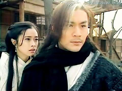 [1998]Đa tình đao | Huỳnh Văn Hào, Hà Mỹ Điền, Cung Từ Ân, Lâm Vĩ 2818690416781176638