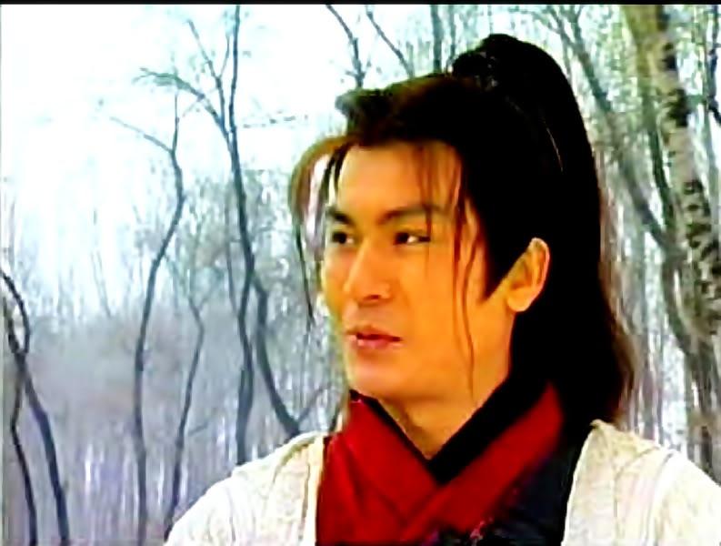 [1998]Đa tình đao | Huỳnh Văn Hào, Hà Mỹ Điền, Cung Từ Ân, Lâm Vĩ 30