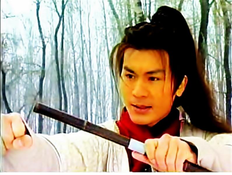 [1998]Đa tình đao | Huỳnh Văn Hào, Hà Mỹ Điền, Cung Từ Ân, Lâm Vĩ 31