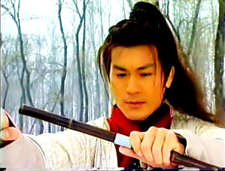 [1998]Đa tình đao | Huỳnh Văn Hào, Hà Mỹ Điền, Cung Từ Ân, Lâm Vĩ 32