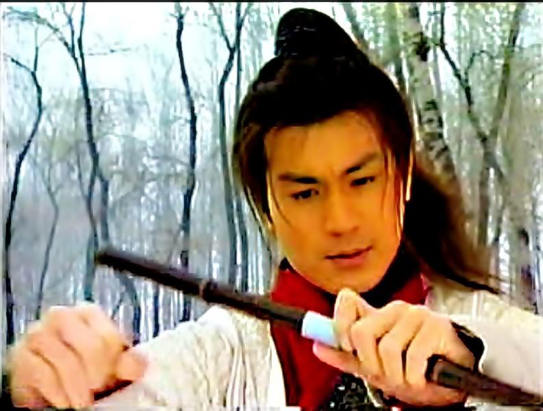 [1998]Đa tình đao | Huỳnh Văn Hào, Hà Mỹ Điền, Cung Từ Ân, Lâm Vĩ 33