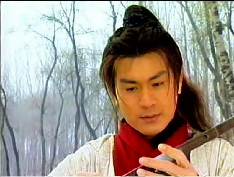 [1998]Đa tình đao | Huỳnh Văn Hào, Hà Mỹ Điền, Cung Từ Ân, Lâm Vĩ 34
