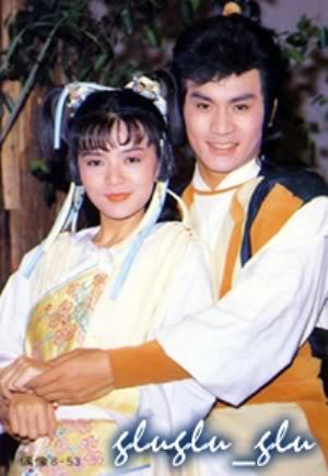 [1988]Võ lâm ngũ bá | Huỳnh Văn Hào, Trần Ngọc Liên 4008485143336852849
