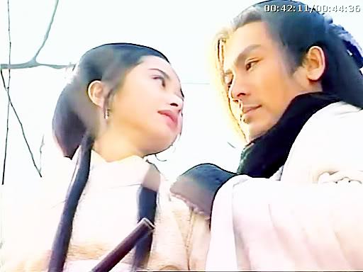 [1998]Đa tình đao | Huỳnh Văn Hào, Hà Mỹ Điền, Cung Từ Ân, Lâm Vĩ 810df802a9b2809ed53f7c9a